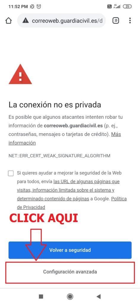 Correo-corporativo-Guardia-Civil-instrucciones-2