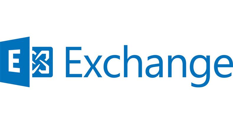 exchange correo corporativo